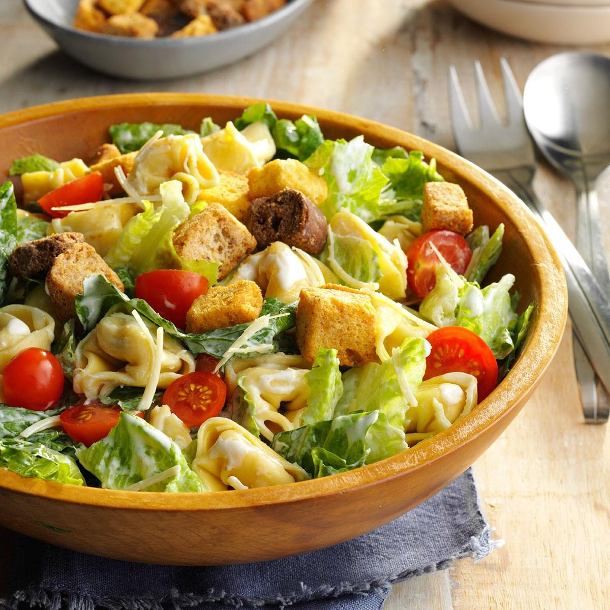 Make Ahead Dinner Party Ideas