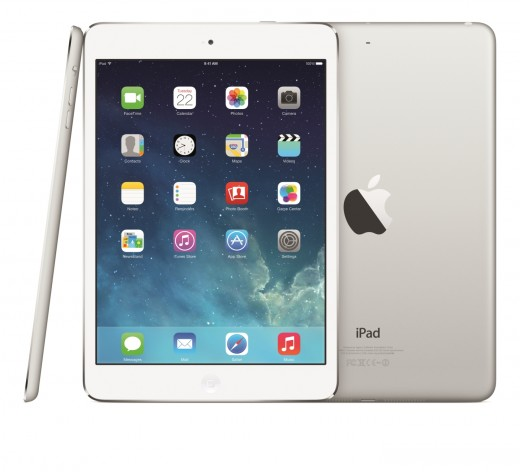 iPadmini retina 520x472 Everything Apple announced at its October event in one handy list