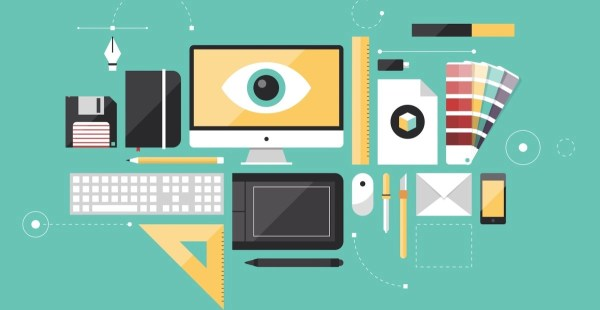 How to survive high-definition Web design