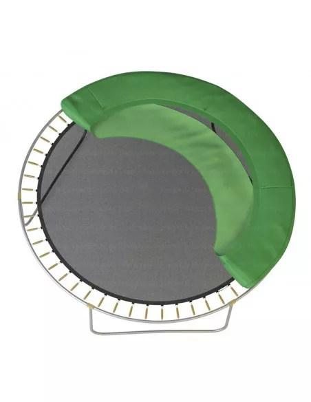 coussin de protection trampoline 305 cm