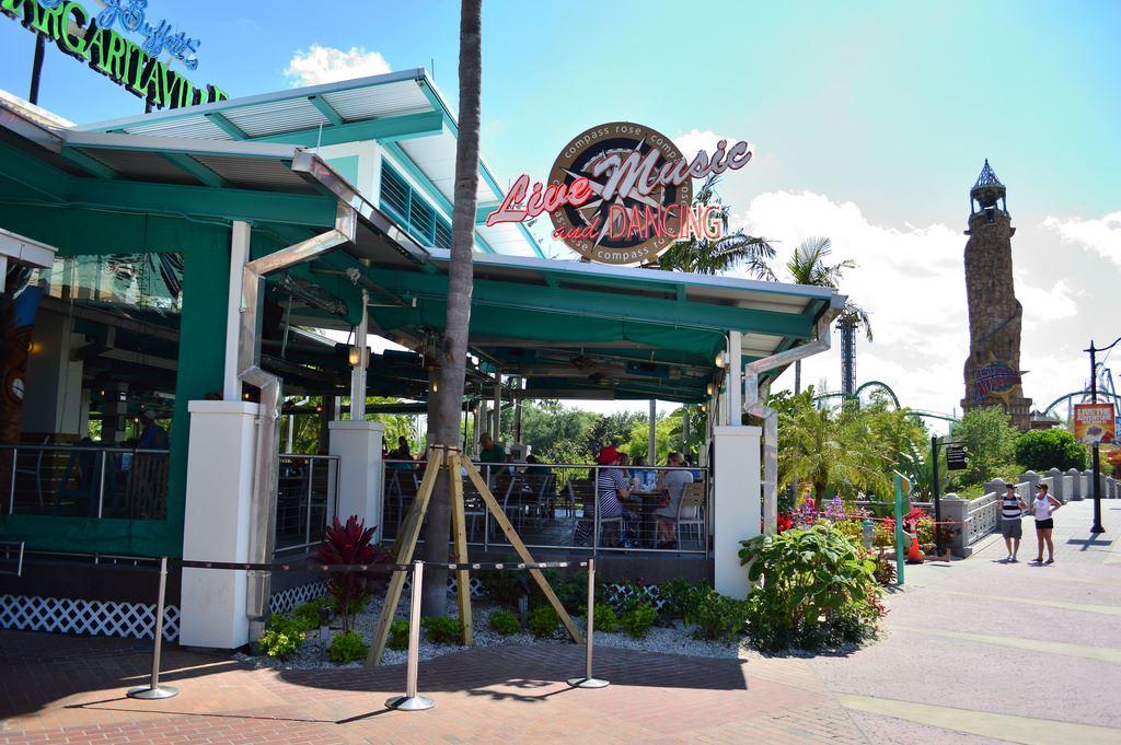 Dinner Restaurants Orlando Florida
