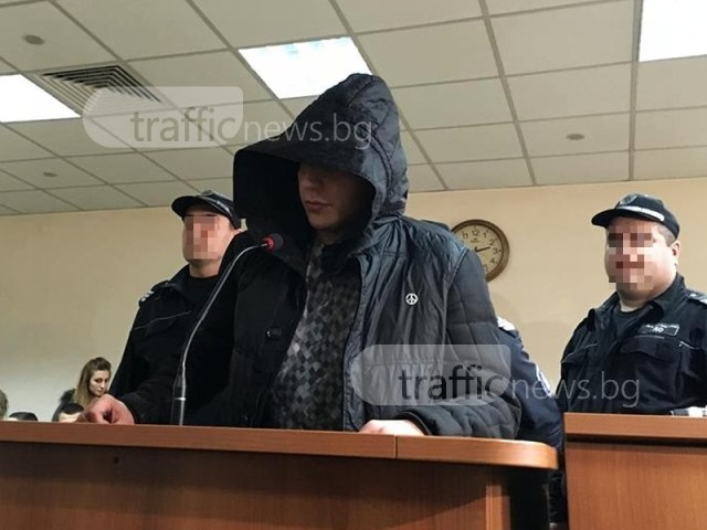 Въпреки 12-те нарушения Любомир Трайков излиза на свобода срещу 15 000 лева СНИМКА