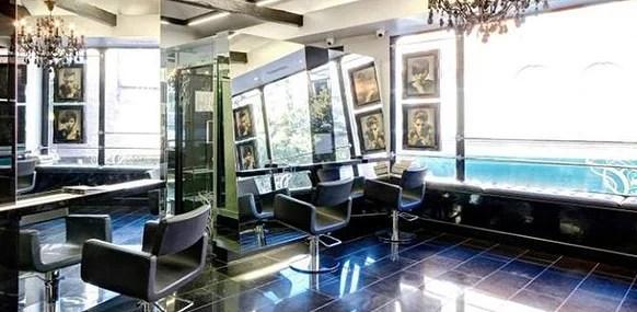 Kinki Boutique Hairdressing Salon Norwich Hair Salon In