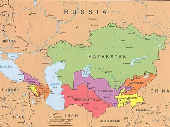 Expert  Central Asian countries should work together to fight extremism