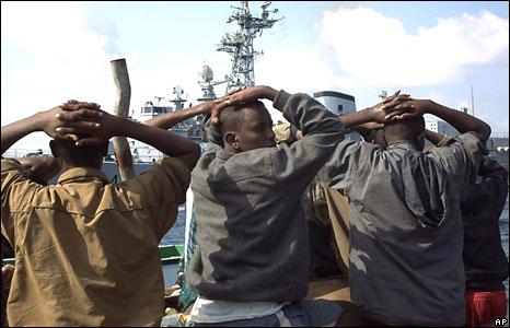 Iran Navy Commandos Repel Pirates Attack On Iranian