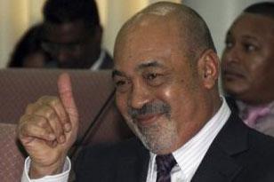 El presidente de Surinam, Bouterse, condenado por asesinato por ejecuciones en 1982 2