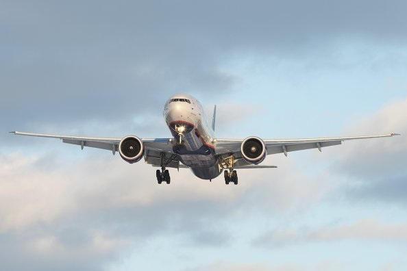 La compañía SCAT de Kazajstán busca reanudar los vuelos Kazajstán-Lituania (Exclusivo) 11