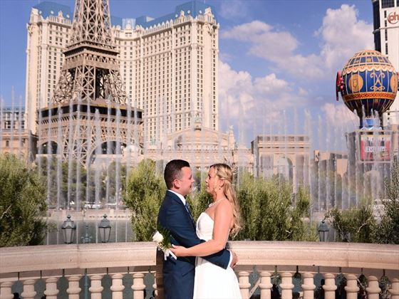 Vegas Weddings Packages Uk