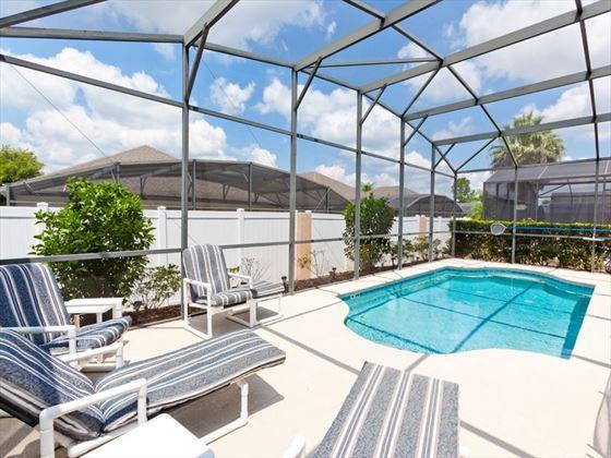 Calabay Parc Homes Orlando Florida American Sky