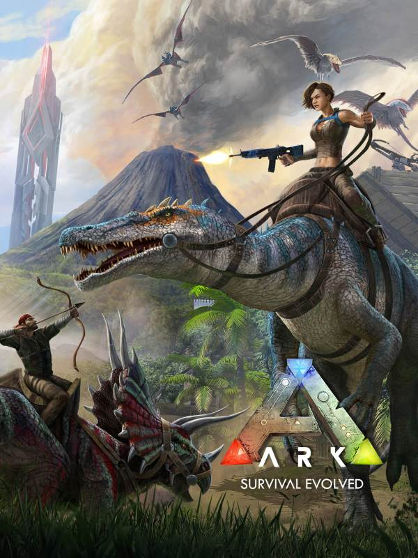 Ark - ARK: Survival Evolved
