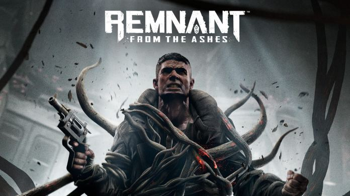 Remnant: From the Ashes   Download and Buy Today - Epic Games Store