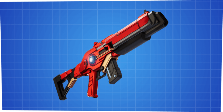 Fortnite Energy Rifle