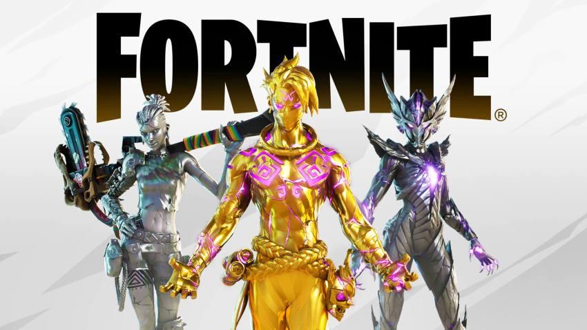 Fortnite Super Leveling Season 6 Rewards