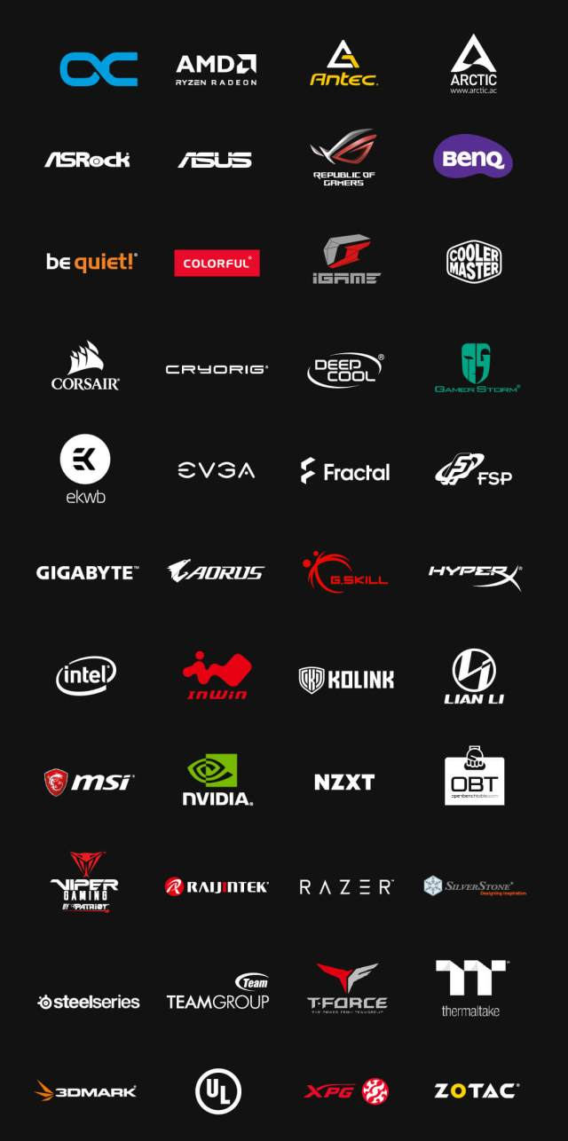 Partners Guide