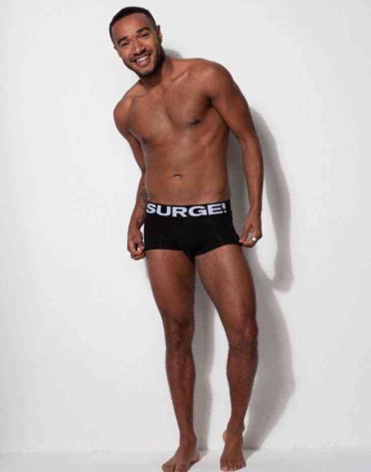 modelos comunes ropa interior0006 - Marca de ropa interior masculina optó por modelos comunes y corrientes. Quieren apoyar la diversidad