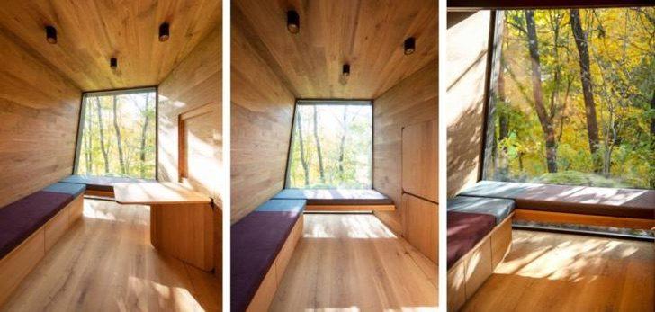 Hospitales de Noruega construyen cabañas de recuperación en el bosque 1 768x366 1 - Hospitales de Noruega instalan cabañas al aire libre para sanar pacientes con ayuda de la naturaleza