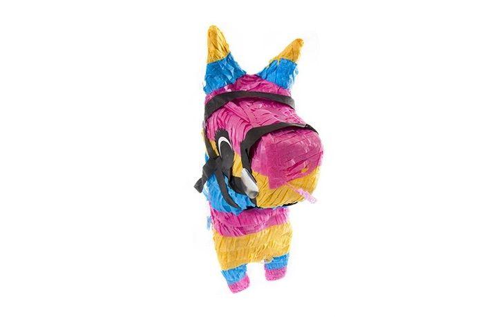 Piñata Alcohol0002 - Piñata para mayores de edad será la revelación de tu cumpleaños. Rellena de botellitas de alcohol