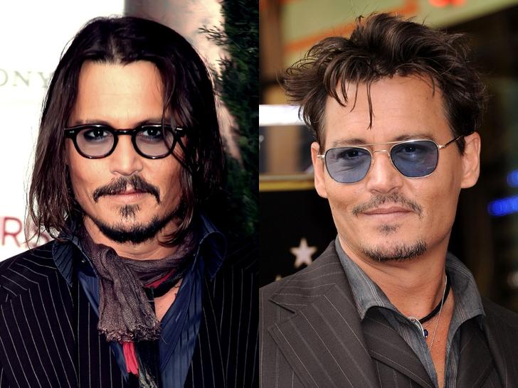 famosos pelo largo16 - 17 hombres famosos que lucen mejor con el pelo largo. Brad Pitt derrocha sensualidad