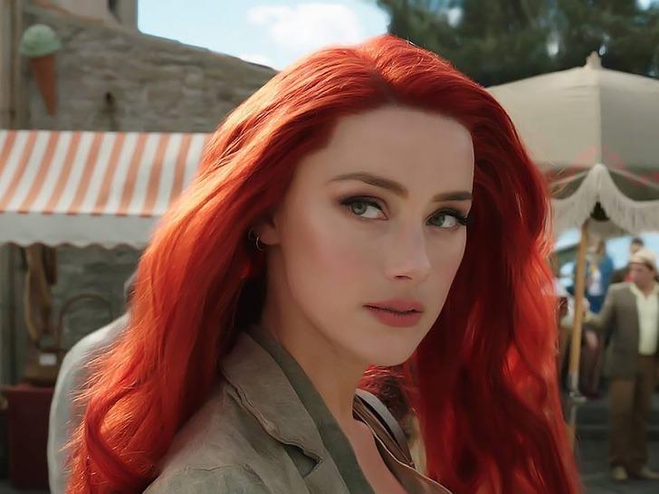 Amber Heard peticion aquaman0003 - Con casi 2 millones de firmas, la petición para remover a Amber Heard de Aquaman 2 sigue creciendo