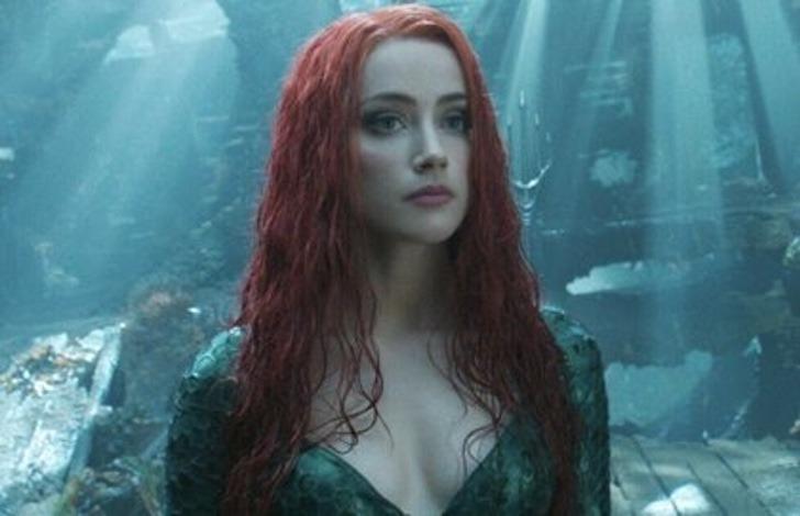 Amber Heard peticion aquaman0004 - Con casi 2 millones de firmas, la petición para remover a Amber Heard de Aquaman 2 sigue creciendo