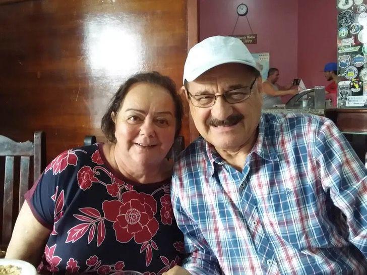 Captura de Pantalla 2021 01 08 a las 15.15.44 - Médico y su esposa fallecieron con tres días de diferencia por COVID-19. Pasaron 50 años juntos