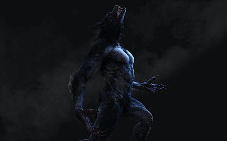 """istockphoto 1184323291 170667a - """"Hombre lobo"""" es arrestado por asustar gente en vísperas de Año Nuevo. Rugía a los transeuntes"""