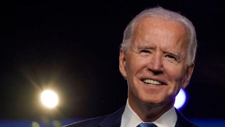 joe biden 1 - Joe Biden: Las tragedias y pérdidas familiares que marcaron la vida del nuevo presidente de EE.UU.