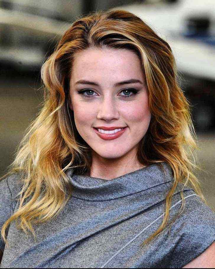 Amber Heard Star Wars0001 - Amber Heard podría volverse parte del universo Star Wars. Todos quieren trabajar con la actriz