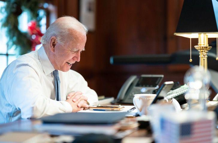 Captura de Pantalla 2021 02 10 a las 17.09.25 - Joe Biden anunció respaldo a la comunidad LGTBQ durante su gobierno. Quiere garantizar sus derechos