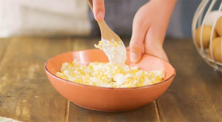 cinco recetas huevo025 - 5 recetas con trucos para lucirse cocinando huevos de forma entretenida y original