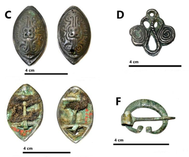 """Captura de Pantalla 2021 08 10 a las 16.35.00 - Ils découvrent les restes d'une personne non binaire dans une tombe de l'époque médiévale. Elle était """"respectée"""" et """"estimée"""""""