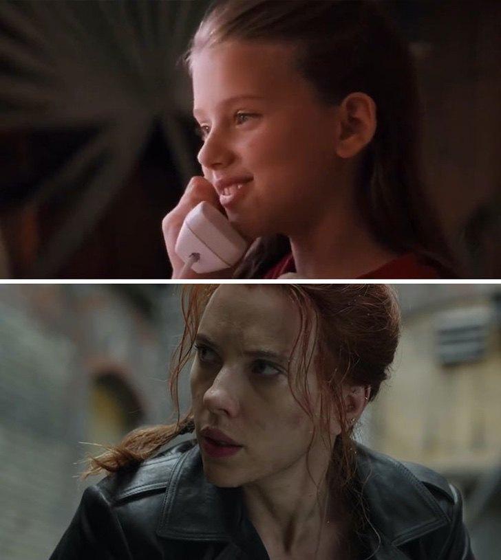 5 28 - 22 actores que llevan brillando en el cine desde muy pequeños y es probable que no lo hayas notado