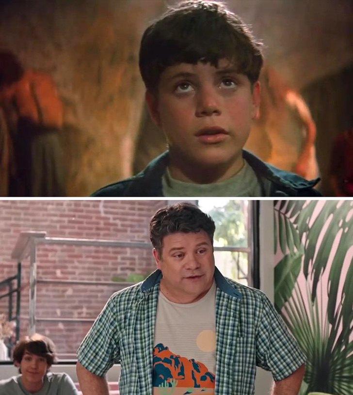7 21 - 22 actores que llevan brillando en el cine desde muy pequeños y es probable que no lo hayas notado