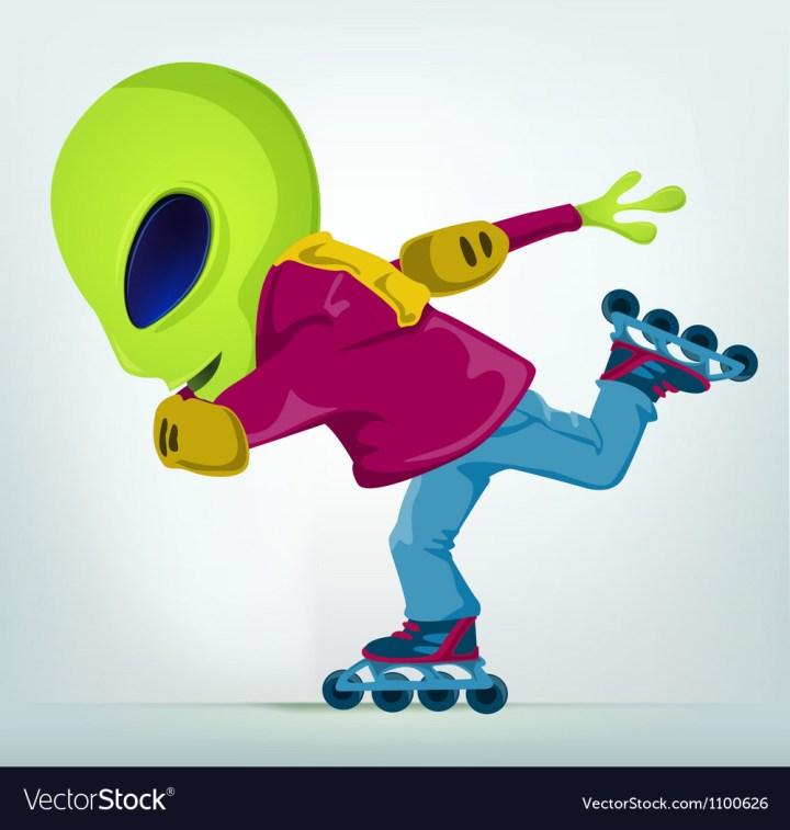 Rollerblade Cartoon Images Lairfanorg