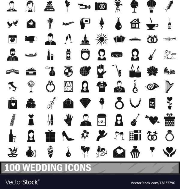 free wedding icons # 23