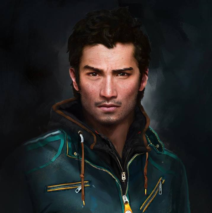 Heres What Far Cry 4s Protagonist Looks Like Polygon