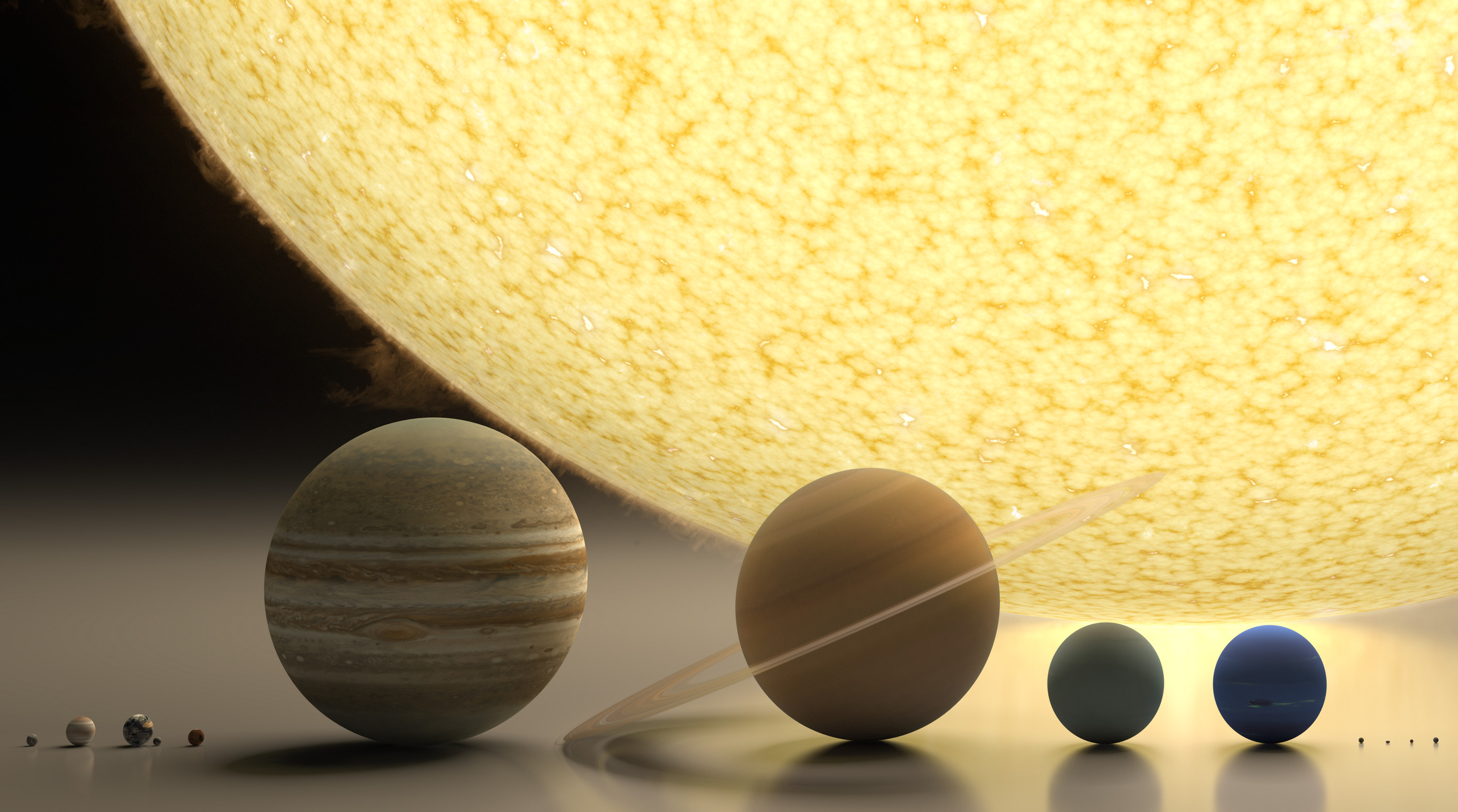Why Some Scientists Think Pluto Should Be A Planet Again
