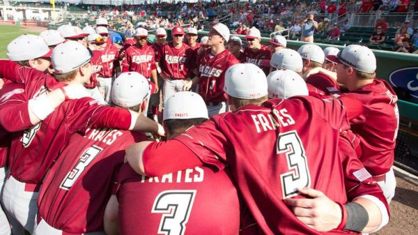 Boston College Baseball: Schedule Updates For Frates ...