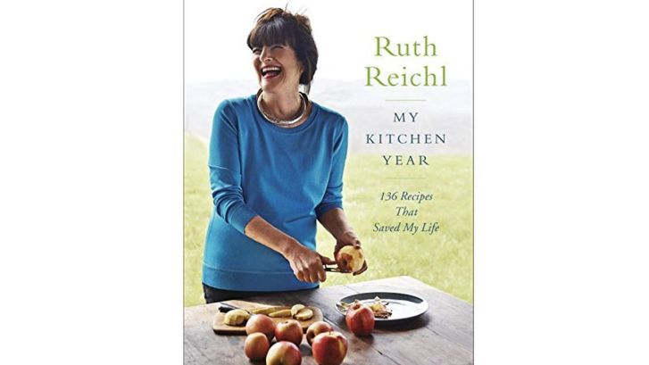Cookbook Kitchen Year 136 Recipes Saved Life Eater
