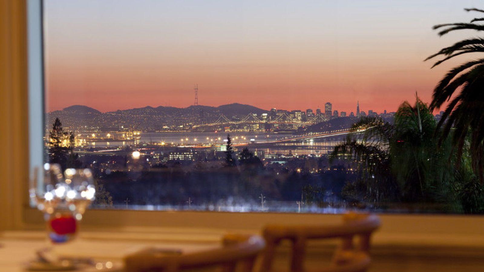 Pacific Fresh San Francisco Ca