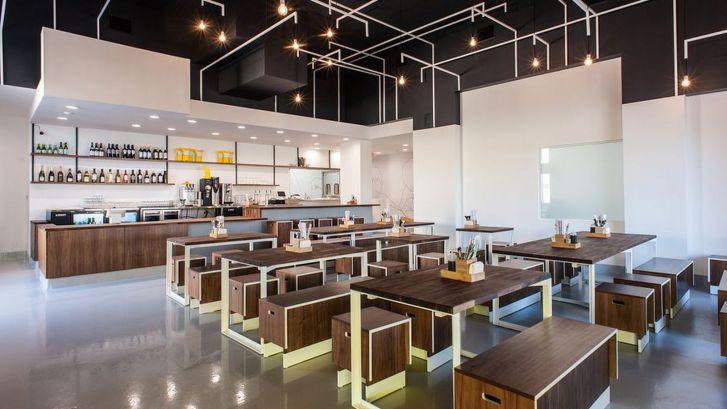 Weekly Praises Tasty Pan Asian Fare Ozu East Kitchen Eater