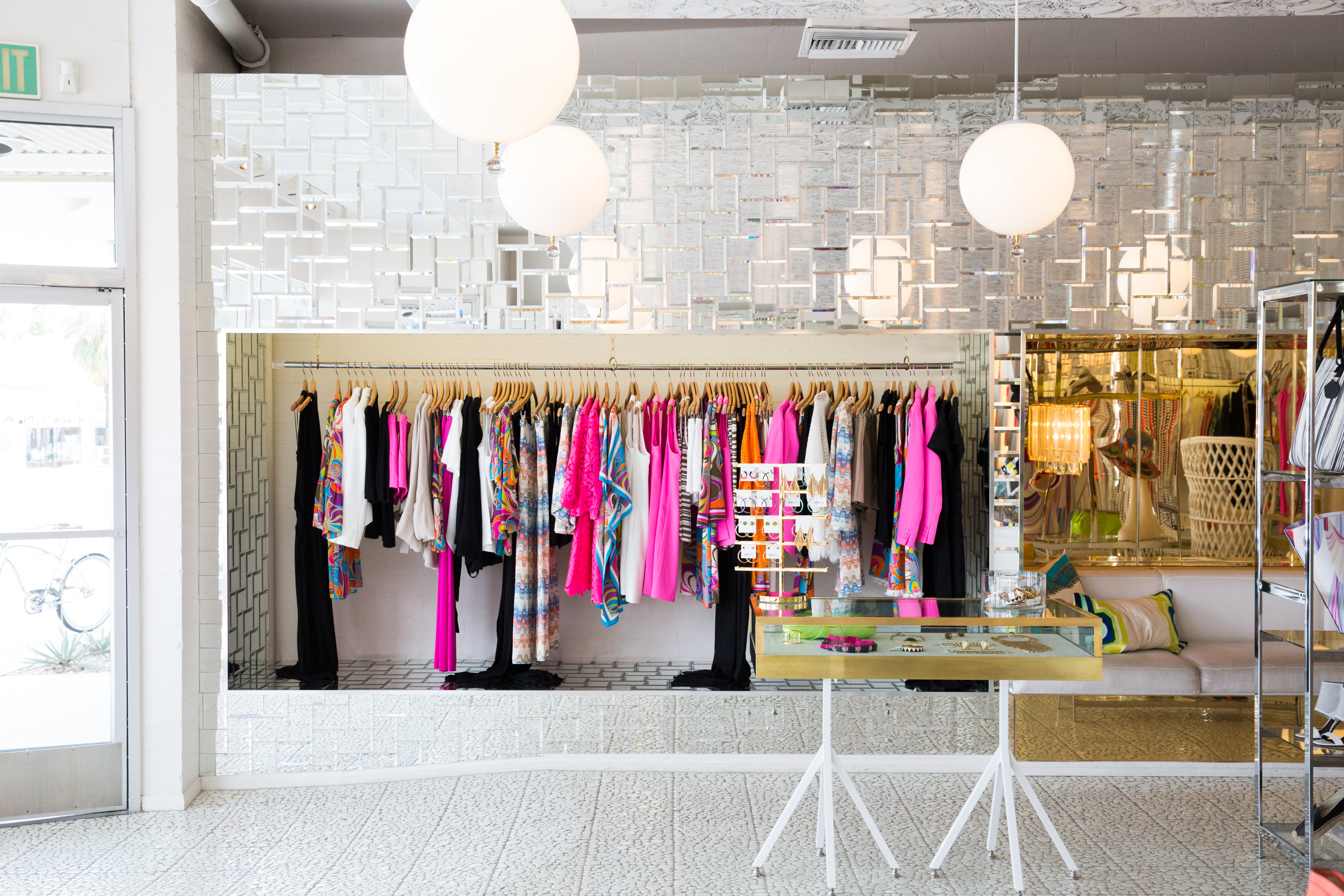 Where To Shop In Palm Springs Racked