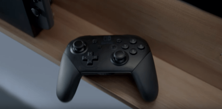 Image result for nintendo switch pro controller
