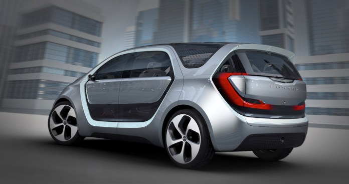 the chrysler portal is the all-electric self-driving minivan for