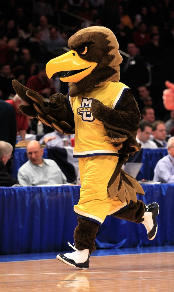 Marquette Women's Basketball Gets Left In The Dust By ...