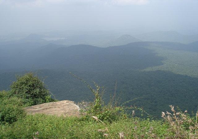Biligiriranga-hills