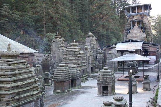 Top 21 Popular Lord Shiva Temples In Uttarakhand
