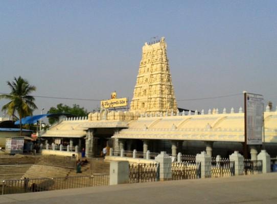 Kanipakam_Temple