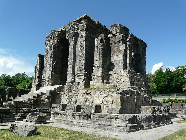 Martand_Sun_Temple