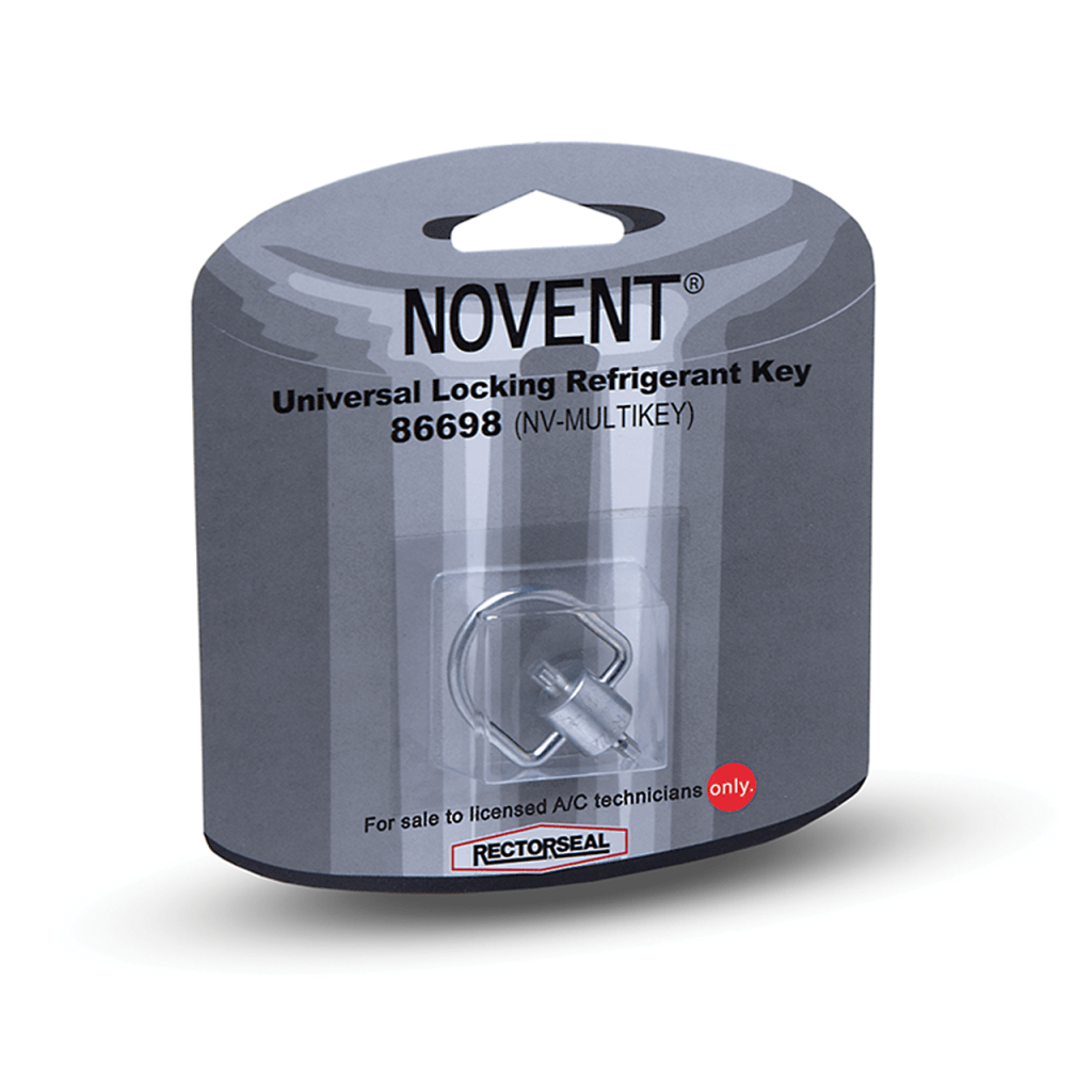 Novent Silver Universal
